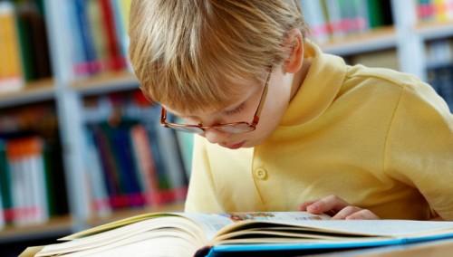 Imagem da notícia: Problemas visuais responsabilizados por insucesso escolar