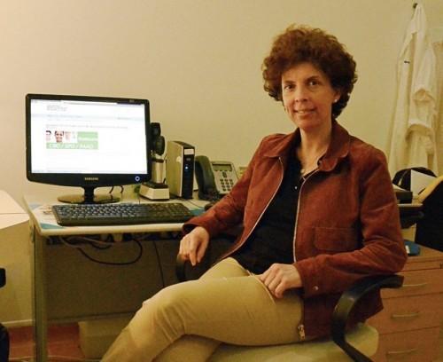 """Imagem da notícia: """"O objetivo é facilitar conhecimento em oftalmologia"""""""