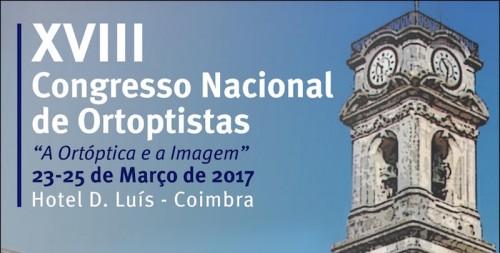 """Imagem da notícia: APOR: XVIII Congresso Nacional de Ortoptistas """"à porta"""""""