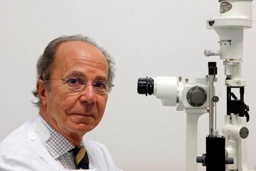 """Imagem da notícia: """"A oftalmologia portuguesa está pujante"""""""