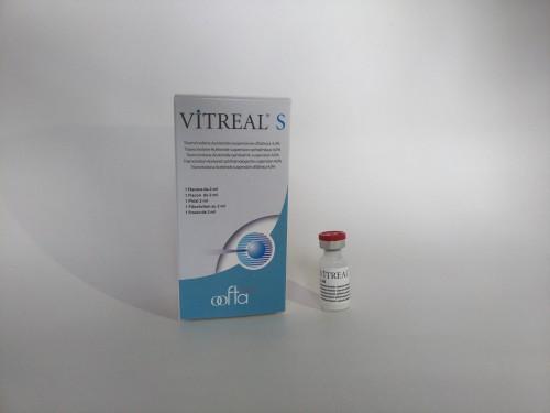 Imagem da notícia: Medimix apresenta VITREAL S