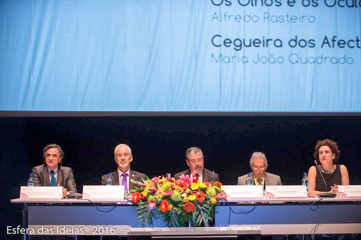 """Imagem da notícia: 59º Congresso Português de Oftalmologia: uma """"reunião viva"""" da SPO"""