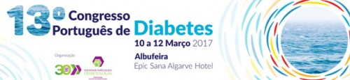 Imagem da notícia: 13º Congresso Português de Diabetes
