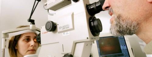 Imagem da notícia: Universidade de Coimbra cria tecnologia de rastreio ocular em diabéticos