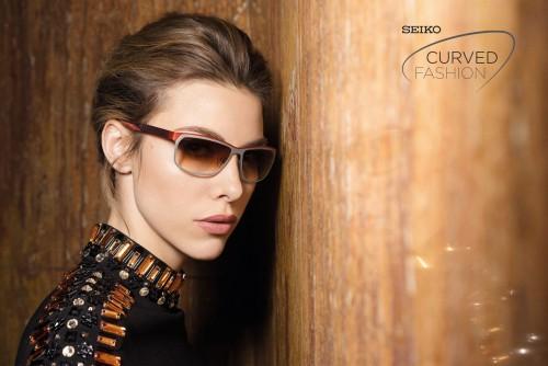 Imagem da notícia: Seiko Optical: novos produtos e contactos