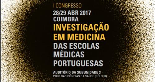 Imagem da notícia: Escolas médicas portuguesas promovem reflexão sobre investigação