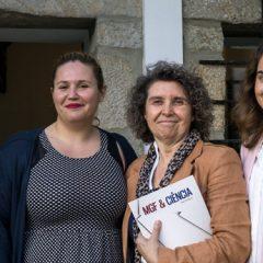 Imagem da notícia: Nasceu uma revista médica em Chaves