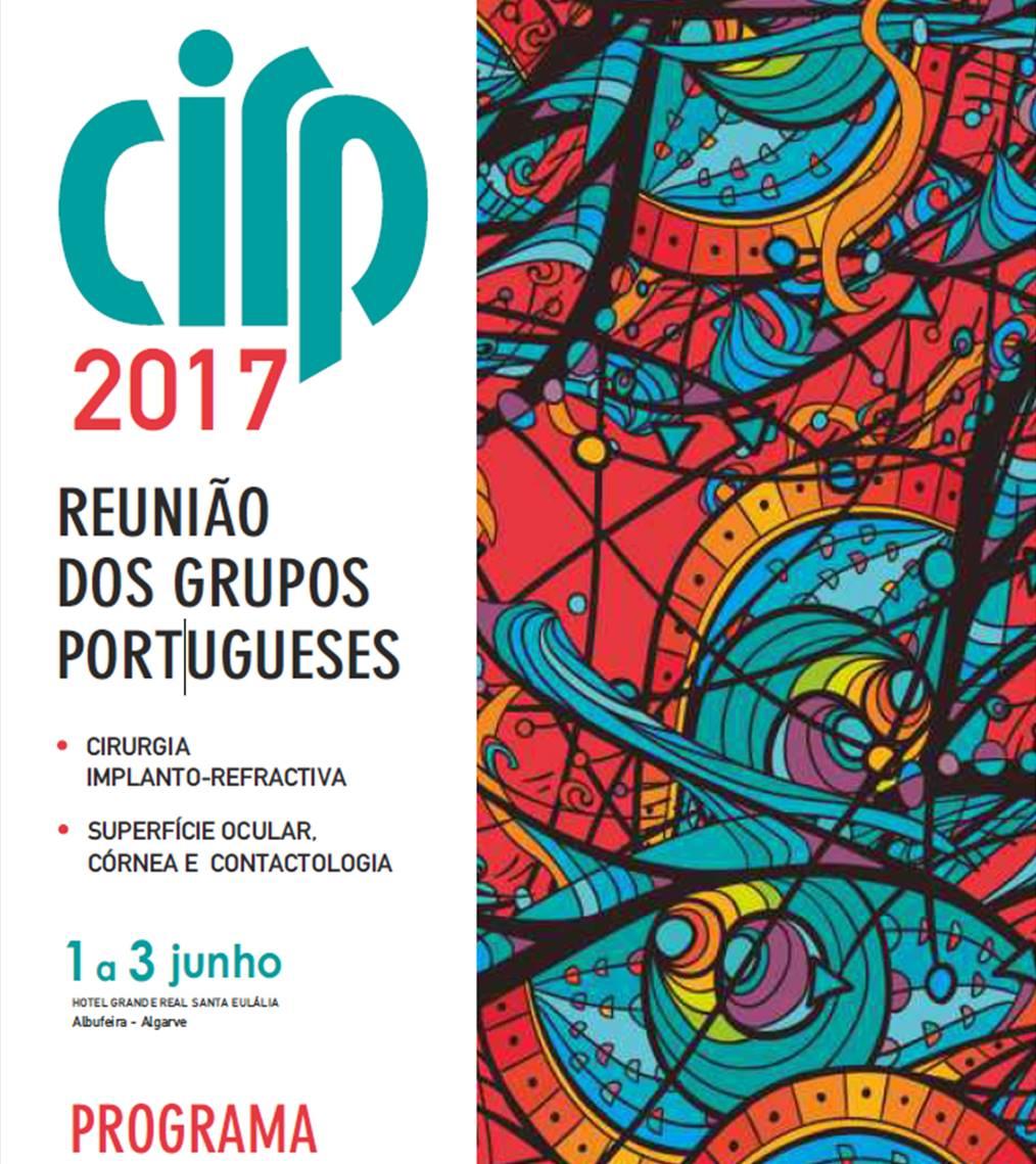 Imagem da notícia: CIRP 2017 já começou