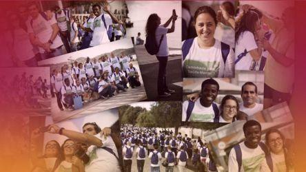 Imagem da notícia: Novartis solidária