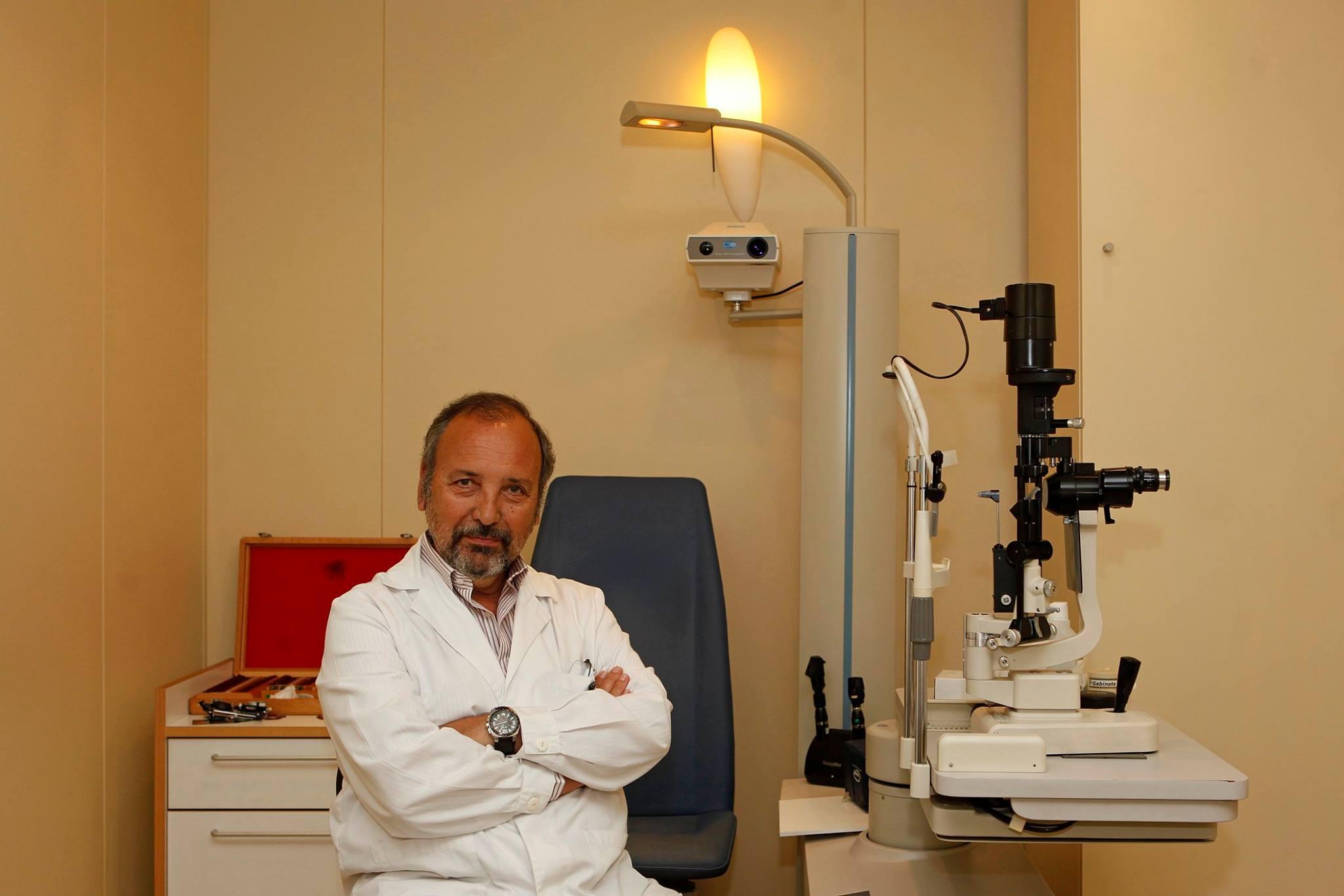 Imagem da notícia: António Figueiredo em entrevista