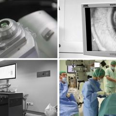 Imagem da notícia: Hospital da Luz Arrábida pioneiro no laser femtosegundo