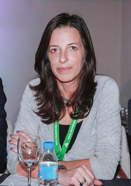 Imagem da notícia: Filomena Ribeiro candidata ao Board da ESCRS