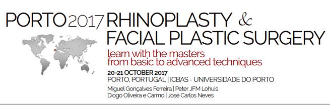 Imagem da notícia: Cirurgia estética facial em congresso no Porto