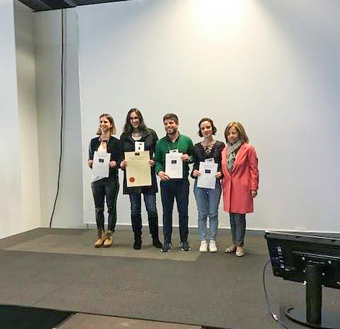 Imagem da notícia: Oftalmologia portuguesa premiada