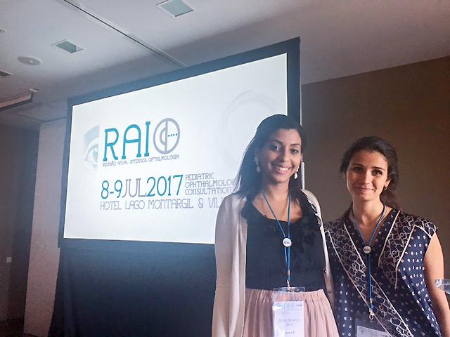 Imagem da notícia: RAIO 2017: os casos clínicos premiados