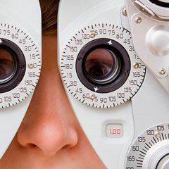 Imagem da notícia: Melhoria da cobertura do SNS nas áreas de saúde visual