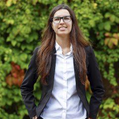 08b948d24 Carla Lança, sobre o presente e o futuro dos ortoptistas