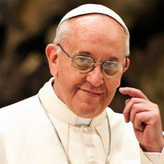 Imagem da notícia: Vaticano associa-se ao Dia Mundial da Visão
