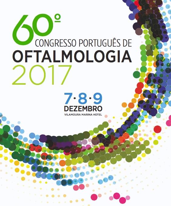 Imagem da notícia: SPO organiza este ano o seu 60º congresso