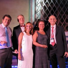 """Imagem da notícia: """"Prémio Best of Show – Mireille Bonnet Porter Competition"""""""