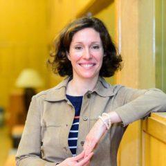 Imagem da notícia: Andreia Rosa eleita para o Board ESCRS