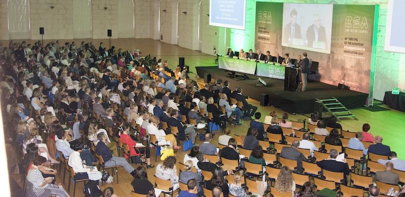 Imagem da notícia: Porto recebeu congresso mundial de oftalmologia