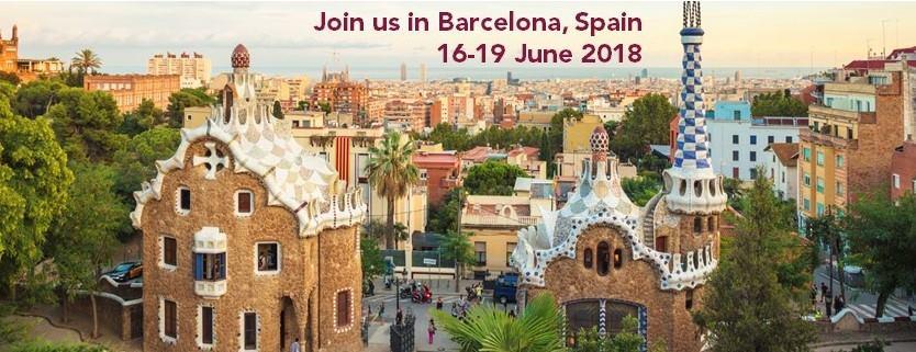 Imagem da notícia: WOC 2018 é em Barcelona