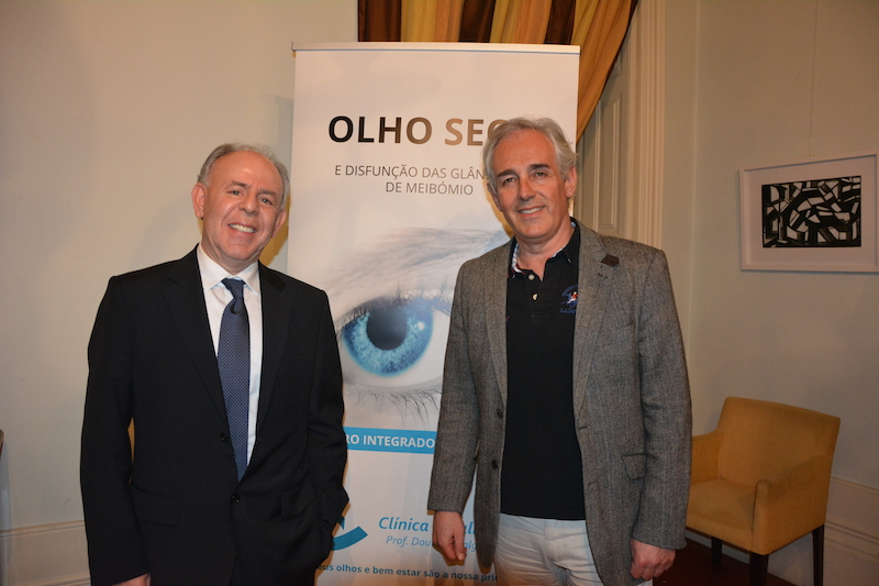 Imagem da notícia: CIOS apresentado no Porto