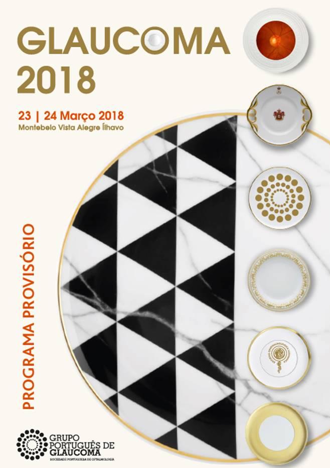 Imagem da notícia: Ílhavo recebe Glaucoma 2018