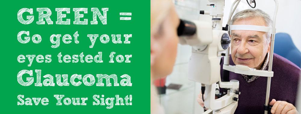 Imagem da notícia: Sobre a Semana Mundial do Glaucoma