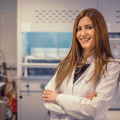 Imagem da notícia: Cientistas portuguesas premiadas com projetos inovadores