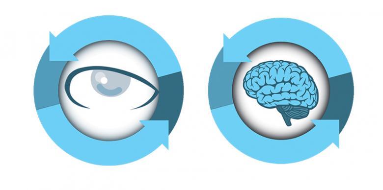 Imagem da notícia: Existe relação entre o glaucoma e a doença de alzheimer?