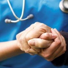 Imagem da notícia: Doenças de mãos dadas: Distonia e Parkison