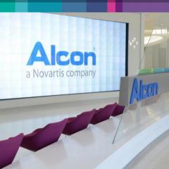 Imagem da notícia: Alcon apresenta centro de formação e cirurgia ocular