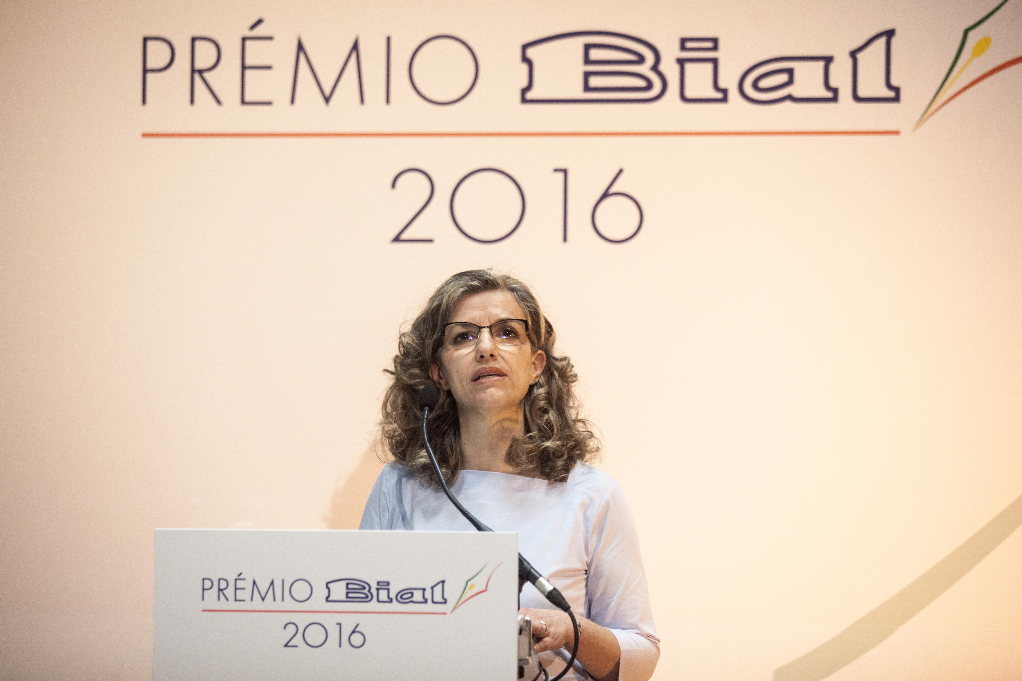 Imagem da notícia: Prémio BIAL é de 100 mil euros