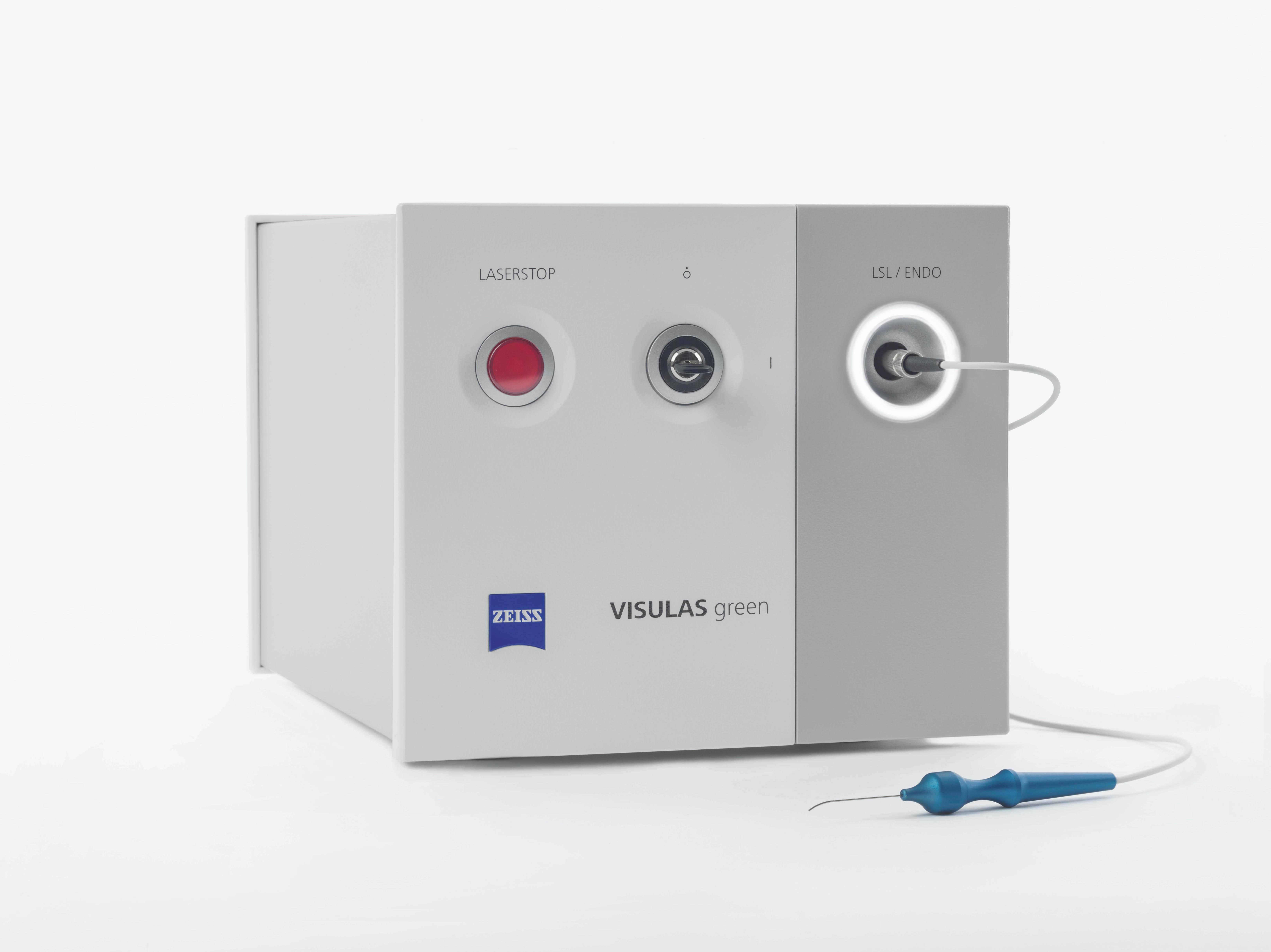 Imagem da notícia: Zeiss revela a próxima geração da fotocoagulação a laser