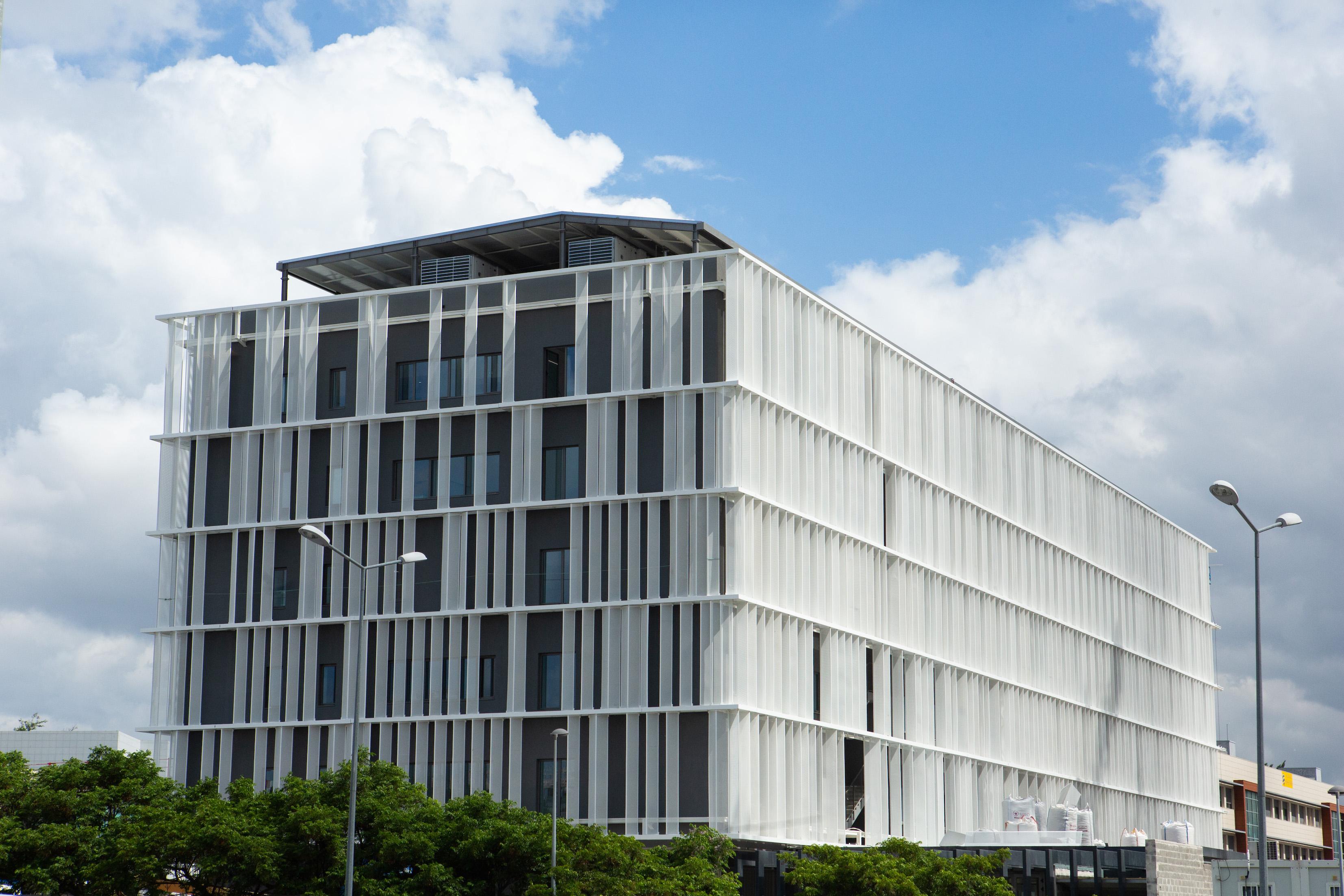 Imagem da notícia: Vai abrir o novo Hospital CUF Descobertas