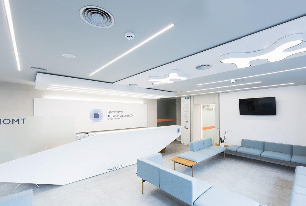 Imagem da notícia: Funchal ganha Instituto Oftalmológico