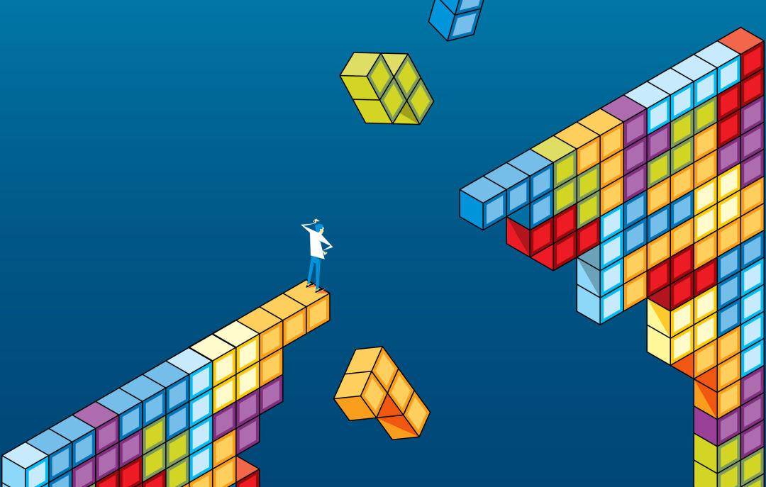 """Imagem da notícia: Jogar Tetris pode curar """"olho preguiçoso"""""""