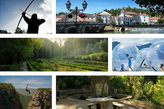 Imagem da notícia: Retina Portugal promove encontro de pessoas com deficiência visual