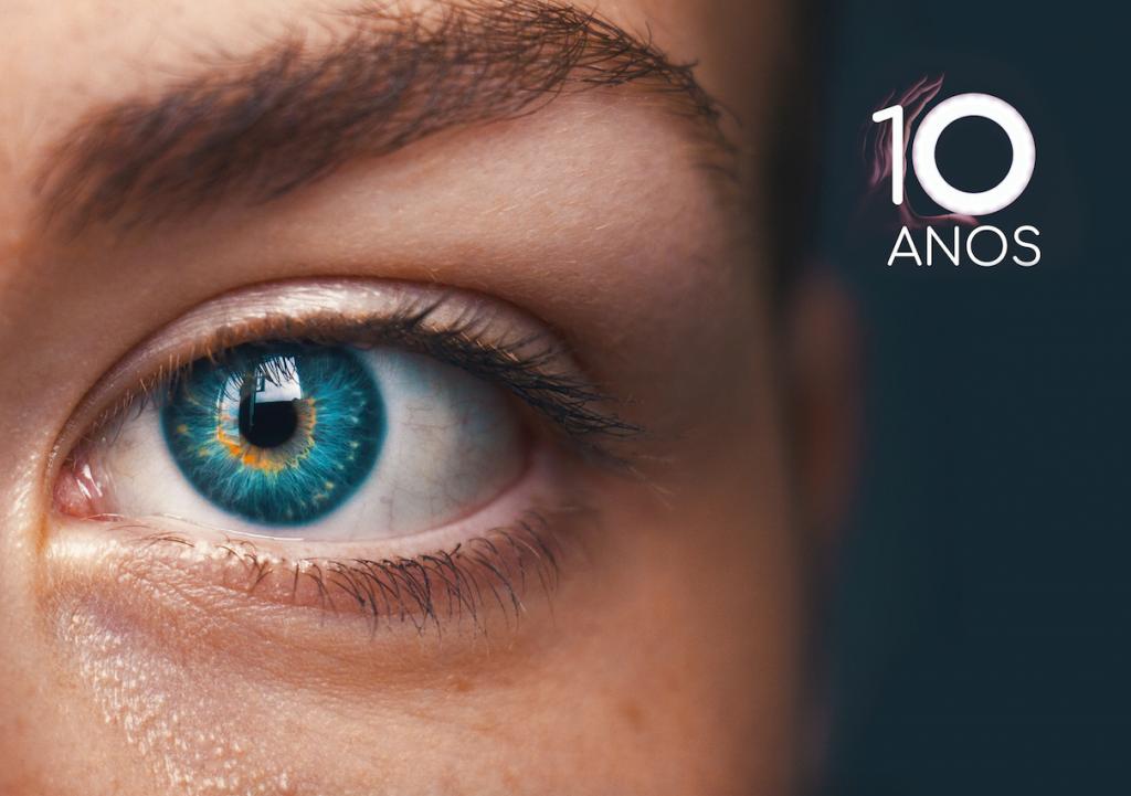 Imagem da notícia: Uma década a noticiar a oftalmologia nacional