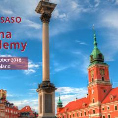Imagem da notícia: Varsóvia recebe 18ª edição da ESASO Retina Academy