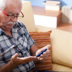 Imagem da notícia: Hoje assinala-se o Dia Mundial da Diabetes