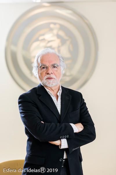 """Imagem da notícia: Falcão Reis: """"Defender e valorizar a SPO e a profissão"""""""