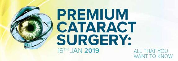 """Imagem da notícia: UMinho acolhe """"Premium Cataract Surgery"""""""