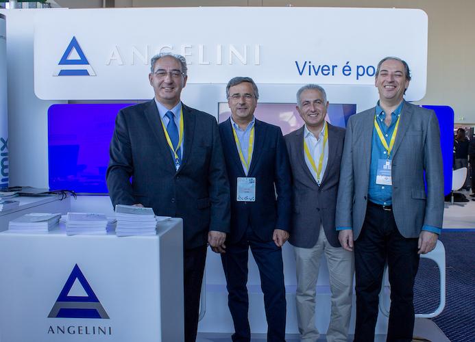Imagem da notícia: Angelini no 61º Congresso da SPO