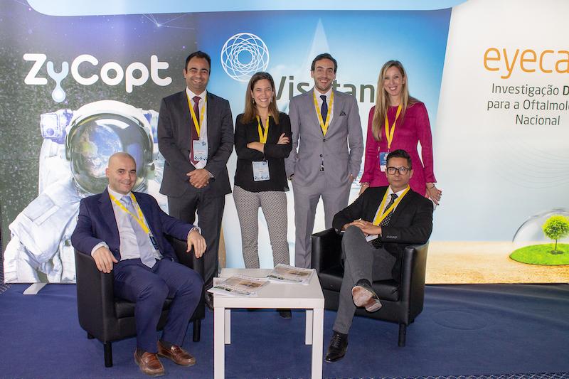 Imagem da notícia: Dávi no 61º Congresso da SPO