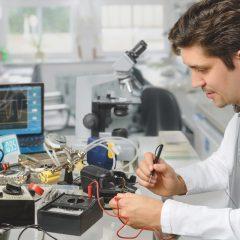 Imagem da notícia: Fazemos reparações de equipamentos!