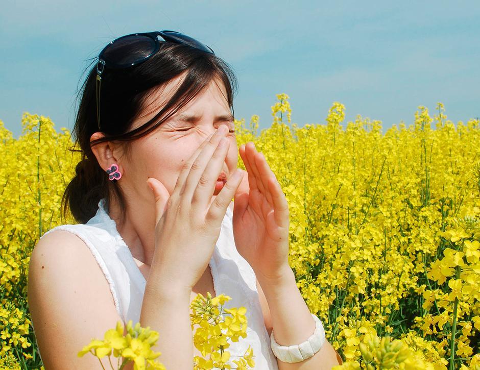Imagem da notícia: Com a chegada da primavera, proteja os seus olhos!