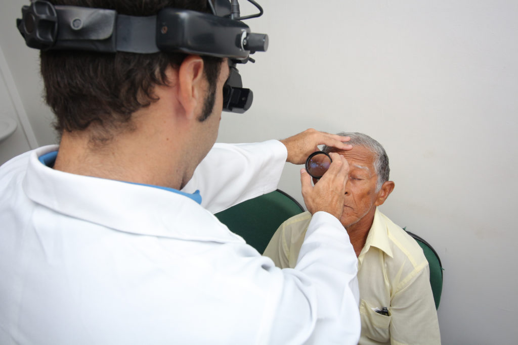 Imagem da notícia: Glaucoma afeta cerca de 200 mil portugueses